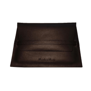 BACCHUS & BARLEY IPAD SLEEVE - BLACK
