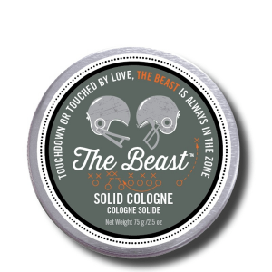 WALTON WOOD FARM MEN DON'T STINK THE BEAST SOLID COLOGNE - 75 g