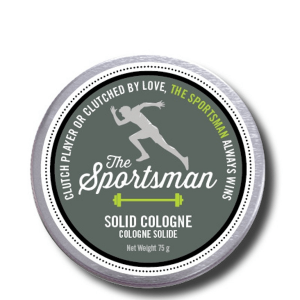 WALTON WOOD FARM MEN DON'T STINK THE SPORTSMAN SOLID COLOGNE - 75 g