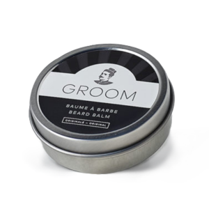 BEARD BALM - INDUSTRIES GROOM - 2 OZ