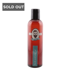 LUCKY SCRUFF BEARD AND BODY WASH - 118 ml