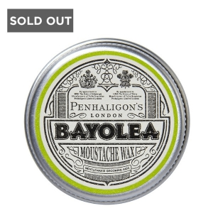 PENHALIGON'S BAYOLEA MOUSTACHE WAX - 0.25 oz