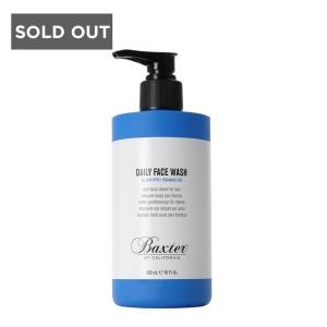 BAXTER OF CALIFORNIA DAILY FACE WASH - 300 ml
