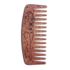PEIGNE À BARBE BIG RED BEARD COMB NO.9 SPÉCIAL ÉDITION SAILOR PIN UP GIRL - MAKORE
