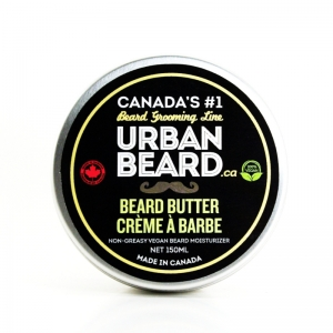 URBAN BEARD BEARD BUTTER - 5 oz