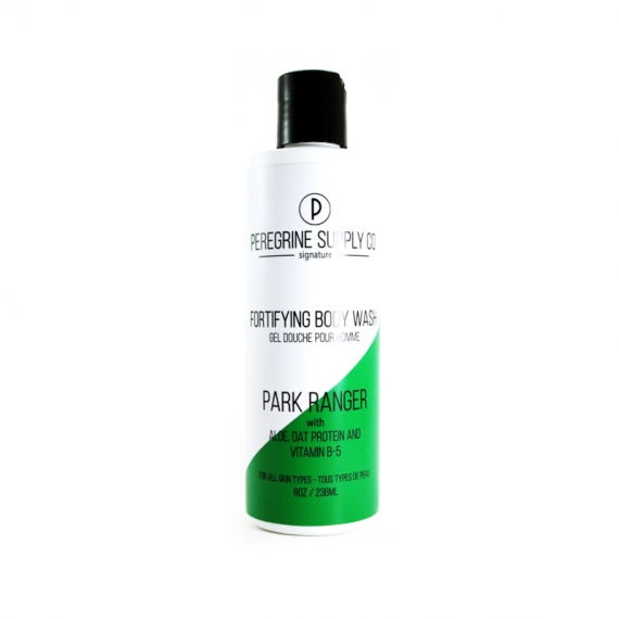 PARK RANGER FORTIFYING BODY WASH - PEREGRINE SUPPLY CO - 250 ML