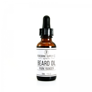 PARK RANGER - PEREGRINE SUPPLY BEARD OIL - 30 ML
