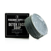 DETOX FACIAL SKIN CARE BOX - PEREGRINE SUPPLY - CLAY AND COAL FACE MASK & DETOX FACE SOAP