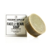 FACE & BEARD SOAP - PEREGRINE SUPPLY CO - CEDARWOOD, CLOVE & SANDALWOOD