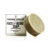 BEARD GROOMING BOX - PEREGRINE SUPPLY - BEARD OIL, BEARD BALM AND FACE & BEARD SOAP