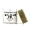 BEARD GROOMING BOX - PEREGRINE SUPPLY - BEARD OIL, BEARD BALM AND FACE & BEARD SOAP