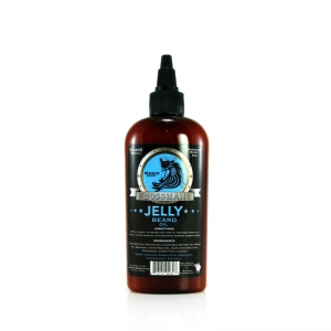 MAGIC SCENT - BOSSMAN BRAND™ JELLY BEARD OIL - 120 ML