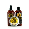 THE ESSENTIAL CARE PACKAGE - BOSSMAN BRANDS JELLY™ BEARD KIT - GOLD SCENT