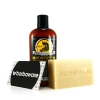 BEARD WASHING PACKAGE - BOSSMAN BRANDS BEARD KIT - GOLD SCENT