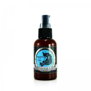 MAGIC SCENT - BOSSMAN BRANDS - LITE BEARD OIL - 30 ML