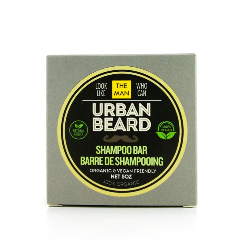 Beard Care Kit Urban Beard | barbaware Canada & USA