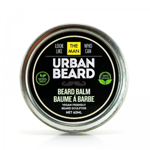 CEDARWOOD - URBAN BEARD BEARD BALM - 2 OZ