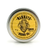TOBACCO & ROSEWOOD - MAMMOTH BEARD CO - BEARD BALM AND CONDITIONER - 51 G
