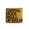 LUXURIA PASSION FRUIT - REBELS REFINERY LIP BALM - UNISEX CAPITAL VICES COLLECTION - 5.5 G
