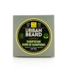 BAY RUM COMPLETE BEARD CARE KIT - URBAN BEARD - BEARD OIL, BEARD SHAMPOO, BEARD BALM & BEARD COMB