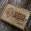 SEX & CIGARS - MAMMOTH BEARD CO - BEARD GROOMING BOX