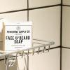 FACE & BEARD SOAP - PEREGRINE SUPPLY CO - CEDARWOOD, CLOVE & SANDALWOOD