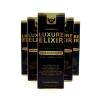 LUXURE ELIXIR - BARBAWARE MEN'S GROOMING - NOURISHING OIL FOR BEARD, SHAVING AND HAIR - 100 ML