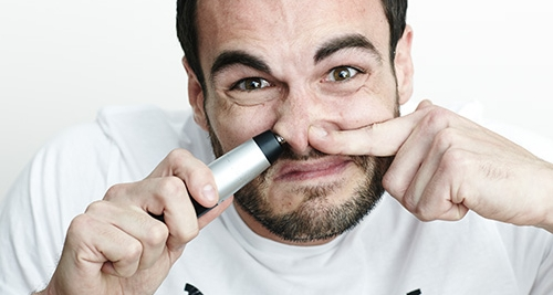 9 Body Areas That Every Man S Should Be Grooming