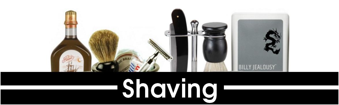 barbaware caTEGORY BANNER FOR THE BEST wet shaving