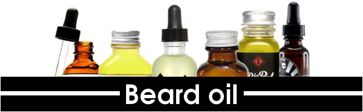 barbaware caTEGORY BANNER FOR THE BEST BEARD OILS