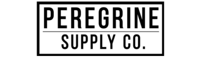 Logo of the Peregrine Supply Beard balm Brand