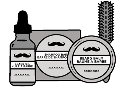 The best beard grooming kits