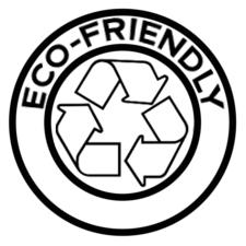 Icone pour signifier que nos produits sont recyclables