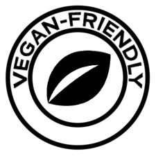 Icone vegan-friendly