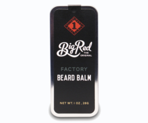 Big Red Beard Combs Factory beard balm