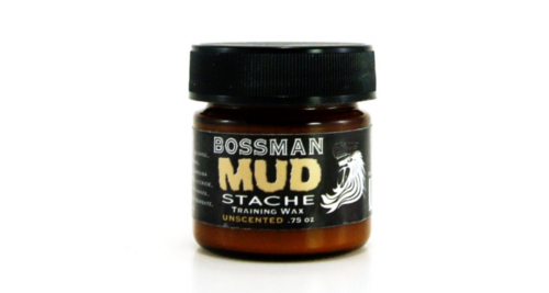 Bossman Brands MUD Stache™ Moustache Wax