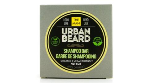 Urban beard beard shampoo