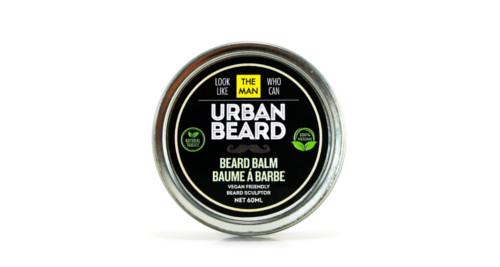 Urban Beard - Original Beard Balm