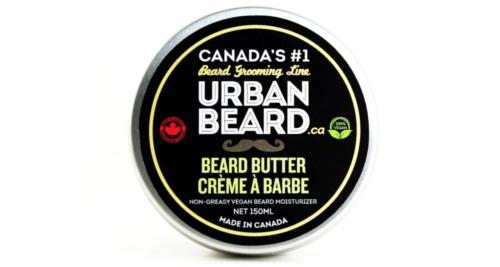 Beuure pour la barbe Urban Beard