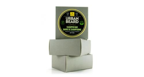 Urban Beard - Beard Shampoo