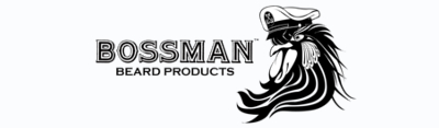 Logo of the Bossman Brand