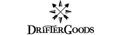 Drifter Goods brand logo