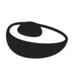 icon of avocado beard oil