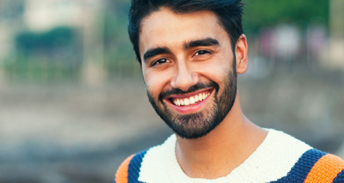 How Indian Men Should Grow Groom A Beard