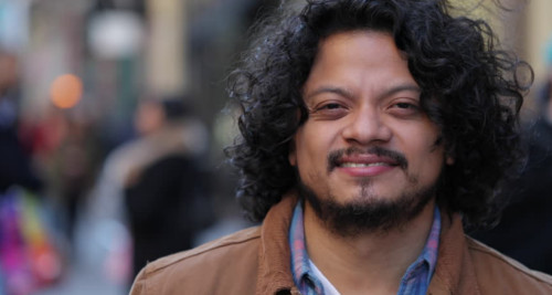 Latino Facial Hair - Full Movie-2752