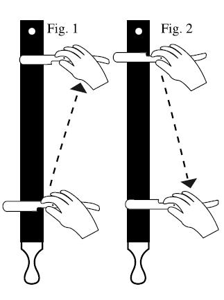Voici comment repasser une lame de rasoir droit