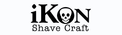 Logo of the Ikon Shave Craft safety razors Brand