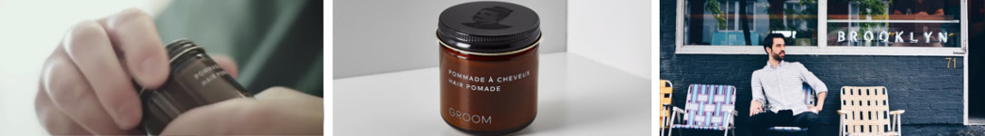 Featured image of the Industries Groom hair Care brand