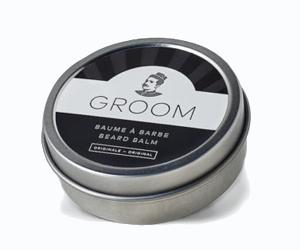 Industries Groom Beard balm