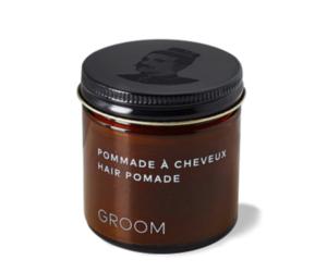 Industries Groom hair pomade